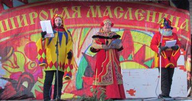 Русская Масленица – праздничная, вольная, вкусно хлебосольная!
