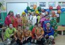 В честь Дня района «Щаня ёх» с мини концертом посещен школу-интернат