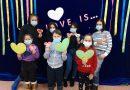 Сегодня в СДК с. Шурышкар прошла игровая программа «Love is…» и мастер — класс «Сердечки» посвящённые Дню Святого Валентина. Поздравляем всех с праздником! Любите и будьте любимы!
