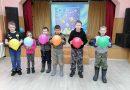 В сельском клубе с.Восяхово была проведена игра- викторина » Все о космосе». Каждый ребёнок почувствовал себя в роли космонавта