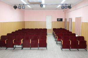 Сельский клуб с.Восяхово 120 зрительных мест