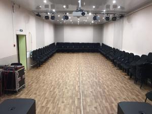 Сельский клуб с.Питляр 100 зрительных мест